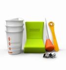 IJslollymaker tools