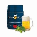 Brew Barrel - Lager bier